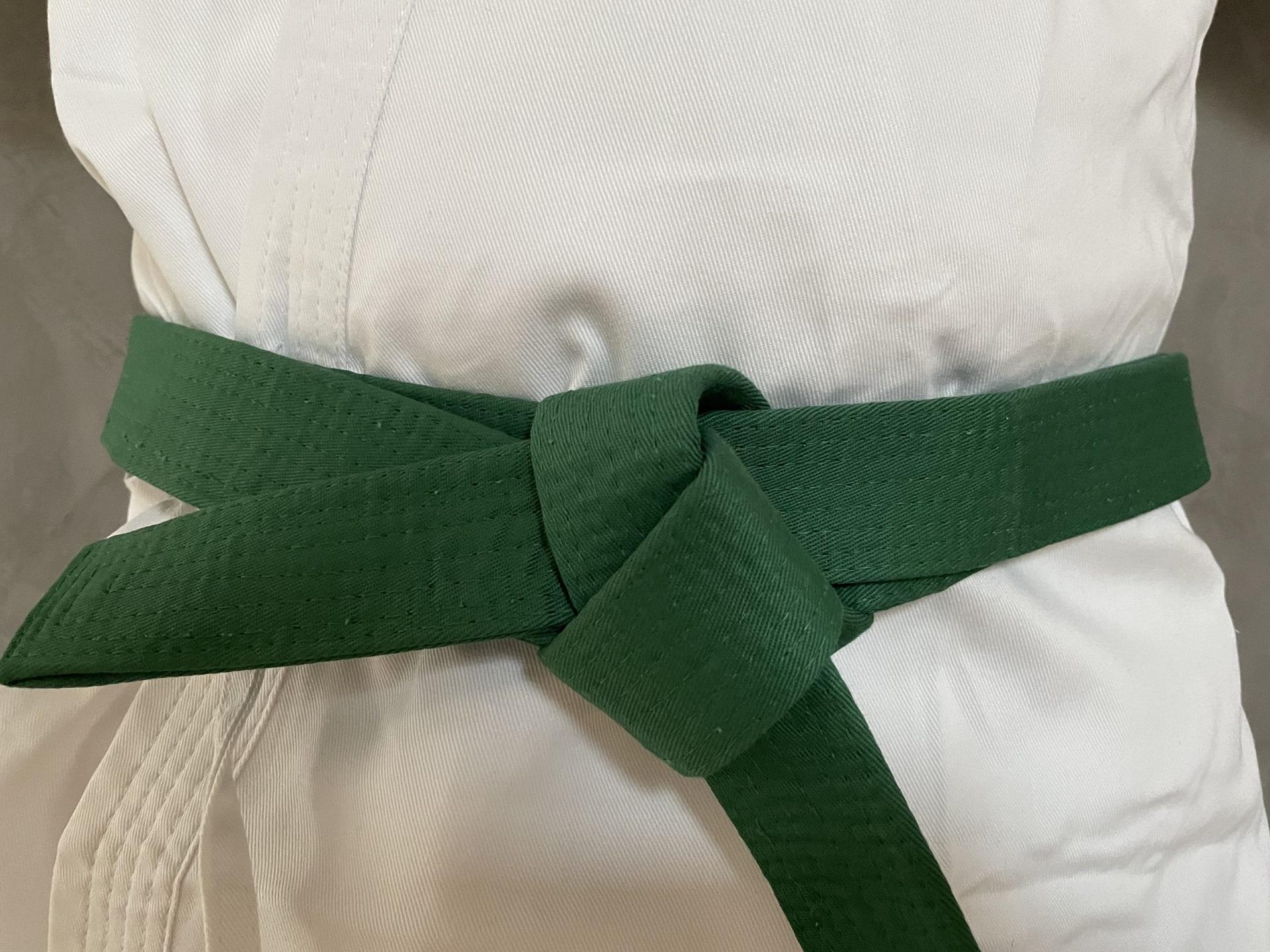LSS Washington -Lean Six Sigma Green Belt